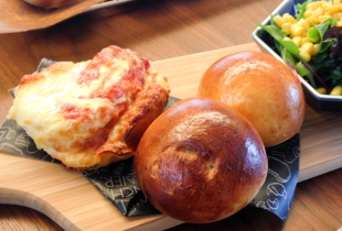 BAKERY & COOKINGのイメージ